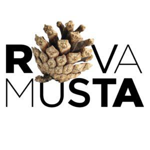 RvaMusta_logo_RGB_omakäpy-1024x1024