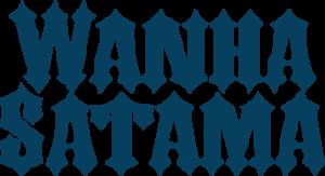 wanhasatamatiivislogoblue